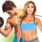 Fitness For Health Pinterest Account