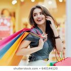 shopping trend Pinterest Account
