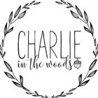 Charlie in the Woods instagram Account