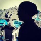 Steven Abraham's Pinterest Account Avatar