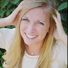 Allie Benton's Pinterest Account Avatar