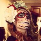 Samantha Ches Haugh Pinterest Account