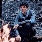 Merlin Emrys's Pinterest Account Avatar