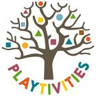 PlayTivities Pinterest Account
