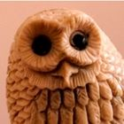 Blue Eyed Night Owl Pinterest Account
