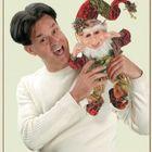 Mark Roberts Christmas Magic Pinterest Account