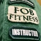 FOB Fitness Account