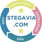 Stegavia Pinterest Account