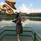 BeyzaNur Karataş instagram Account