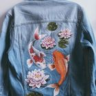 Denim Crafts's Pinterest Account Avatar