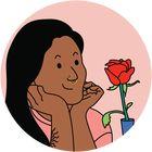 Dhiya Choudary Pinterest Account