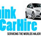 Think Car Hire Pinterest Account