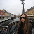 Mayara Brugeff Pinterest Account