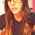 Verónica Elizabeth instagram Account