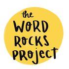 The Word Rocks Project / Carol Areas's Pinterest Account Avatar