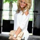 Laura Queenn Pinterest Account