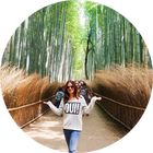 The Solo Globetrotter | Solo Travel Guides, Itineraries & Tips Pinterest Account