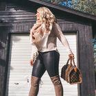 Haley Parker | Lifestyle Blogger Pinterest Account