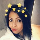Aziza Dahbi's Pinterest Account Avatar