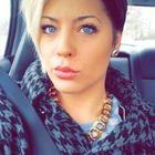 Serena Holbrook's Pinterest Account Avatar