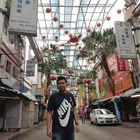 Saiful Islam Pinterest Account