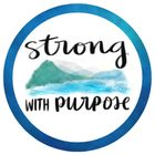Strong with Purpose | Healing & Intuitive Living Pinterest Account