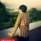 Talha Ch Pinterest Account