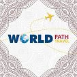 World Path Travel Pinterest Account