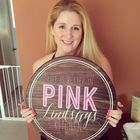 Lindsay Hilosky *Life Is Better In Pink* Pinterest Account