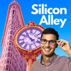 Silicon Alley Podcast instagram Account