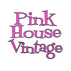 Pink House Vintage instagram Account