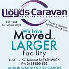Lloyds Caravans Canberra 1964 instagram Account