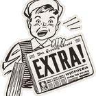 Nielson's Newsstand Pinterest Account