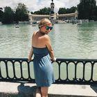 Isabella Wöckinger instagram Account