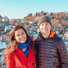 Maps 'N Bags | Couple Travel Blog Pinterest Account