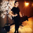 Mariam Ali's Pinterest Account Avatar