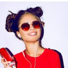 Adelle Jess instagram Account