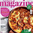 Sainsbury's Magazine's Pinterest Account Avatar