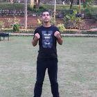 Vishal Sharma Pinterest Account