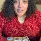 Soul Power Tarot & coaching's Pinterest Account Avatar