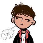 Nico the Nacho Pinterest Account