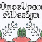 Onceuponadesign.etsy.com Pinterest Account