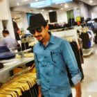 zain chaudhry Pinterest Account