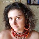 Olga sokoliss Account