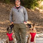 Sit Means Sit Dog Training SGV's Pinterest Account Avatar