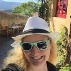 girl with the passport - Solo Female Travel Blogger Pinterest Account