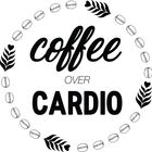 Coffee Over Cardio® | High Quality Ground Coffee | Made for Boss Babes Pinterest Account
