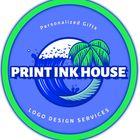 Print Ink House Graphic Artist Pinterest Account