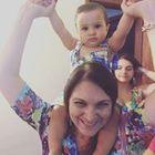 Angela Sofia instagram Account