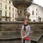 Radmila Gasanova Pinterest Account